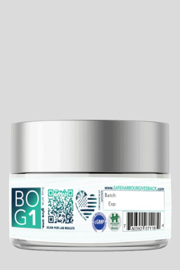 SHW ReLEAF Intensive Healing Rub With EMU v2 BOG1