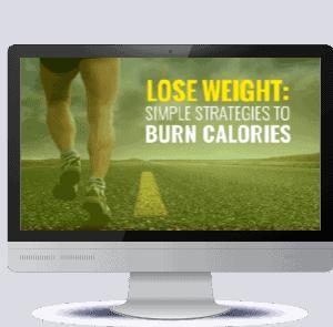 Lose Weight: Simple Strategies to Burn Calories